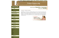 Colon Detox by colon-detox.org