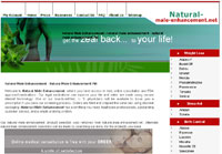 Natural Male Enhancement by natural-male-enhancement.net