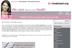Pain Relief Medication by ibs-treatment.org