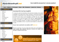 Penis Growth Pill by penis-growth-pill.net