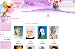 Russian Girls 45+ by russian-girls.us.com