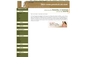 Skin Care Product by skin-care-product.us.com
